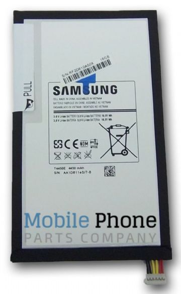 Genuine Samsung Tab 3 8.0 T310 T311 T315 Battery - Part No: T4550E